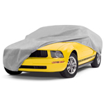 Universal Fit All Car Cover
