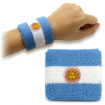Knit Sweat Wristband