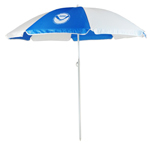 72 Arc Beach Umbrella