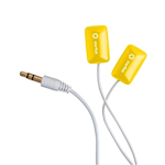 Gum Piece Earbuds