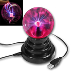 USB Lightning Plasma Ball
