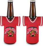 Neoprene Bottle Jersey Koozie