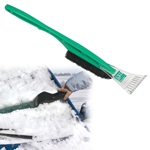Long Handled Ice Scraper