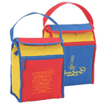 Kids Insulated Lunch Sack