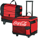 Tear Resistant 54 Can Roller Cooler