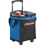 Collapsible 32-Can Cooler