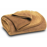 Eco-Fleece Throw Blanket
