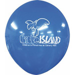 Big Balloon 17 Inch