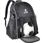 Ball Pocket Sport Backpack