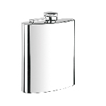 8 Oz Hip Flask