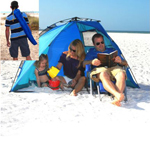 Portable Family Sun Shade