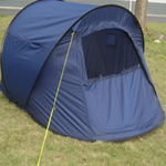 Easy Pack Pop Up Tent