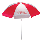 6 Feet Beach Umbrella