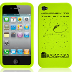 Silicone iPhone iPod Case