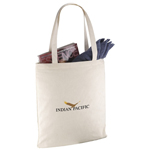 100 per (5-oz) cotton Tote Bag