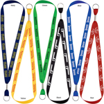 Recycled Cotton Lanyard