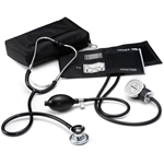 Cuff and Stethoscope Package