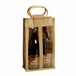 Double Wine Gift bag
