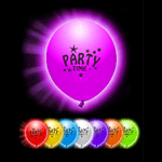 Assorted Led Balloon Light