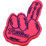 Custom Shape Cheering Mitt