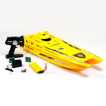 RTR Electric Radio Control Boat