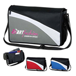 17 inch Laptop Messenger Bag