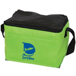Eco Friendly Non Woven Cooler Lunch Bag