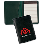 Stitched Pocket Note Pad