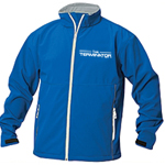 Mens Softshell Jacket With Fleece L