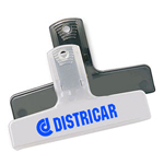 Plastic 4 Inch Keep-It Clip