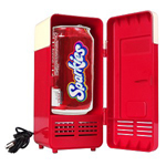 USB Mini Fridge Beverage Cooler